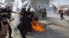 Proteste violente în Turcia! Oamenii acuză autorităţile de producerea accidentului minier (VIDEO)