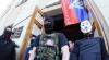 Noi victime în Ucraina! Nouă voluntari au fost atacaţi de terorişti în regiunea Doneţk
