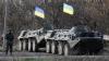 Deputat PD: Criza din Ucraina va fi discutată la şedinţa Adunării Parlamentare a Procesului de Cooperare din Europa de Sud-Est