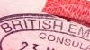 Moldovenii vor putea obţine mai uşor vize pentru Marea Britanie