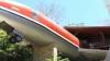 Atracţie neobişnuită pentru turişti. Iată în ce a fost transformat un avion vechi model Boeing 727 (VIDEO)