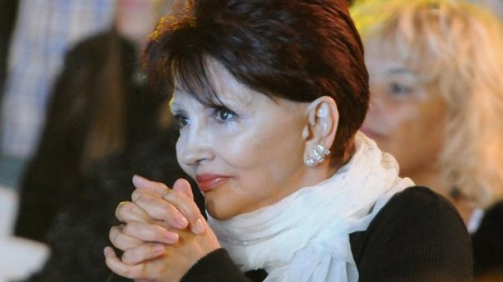 O interpretă din România a devenit Artist al Poporului în Republica Moldova