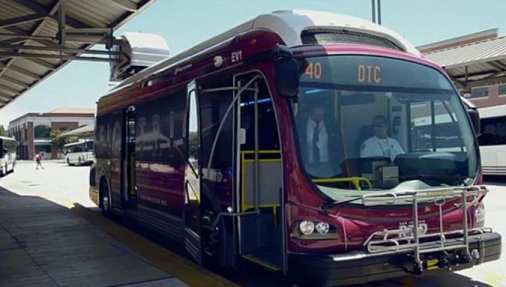 Autobuzul Proterra deține recordul de distanță. Află câţi kilometri a parcurs în doar 24 de ore