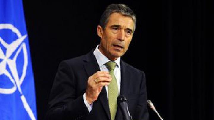 Secretarul general al NATO va vizita România DETALII