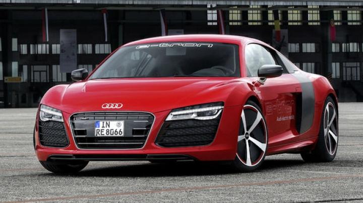 Audi pregăteşte versiuni hibride pentru fiecare model de-al său