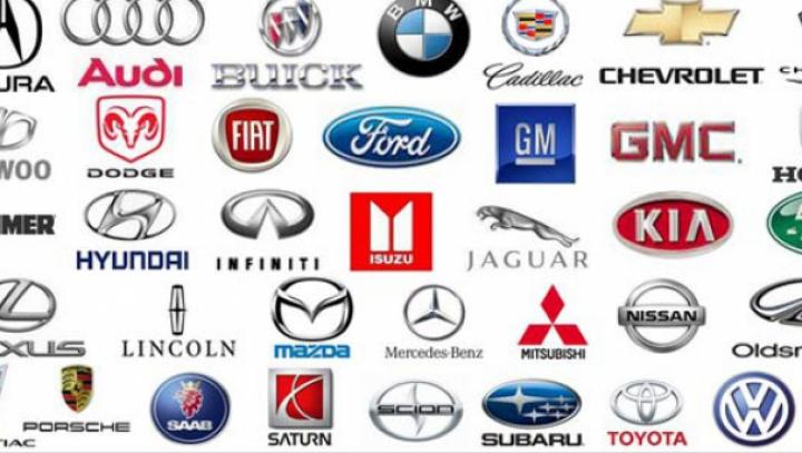 VIDEO: Ce înseamnă numele maşinilor