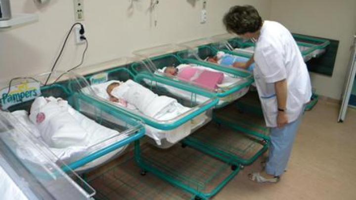 Anchetă la Maternitatea nr.1 din capitală! Un caz ieşit din comun va fi investigat de o comisie specială