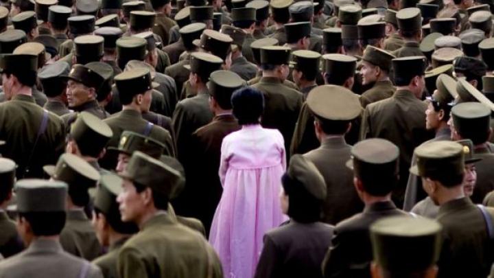 Coreea de Nord aşa cum e în realitate. Imagini pe care dictatorul Kim Jong Un le-a interzis (GALERIE FOTO)