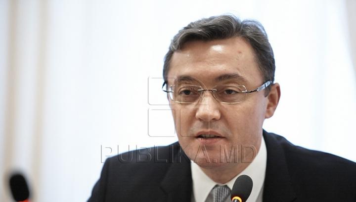 Igor Corman: Principala sarcină a Moldovei nu este aderarea la UE, ci prosperitatea cetăţenilor