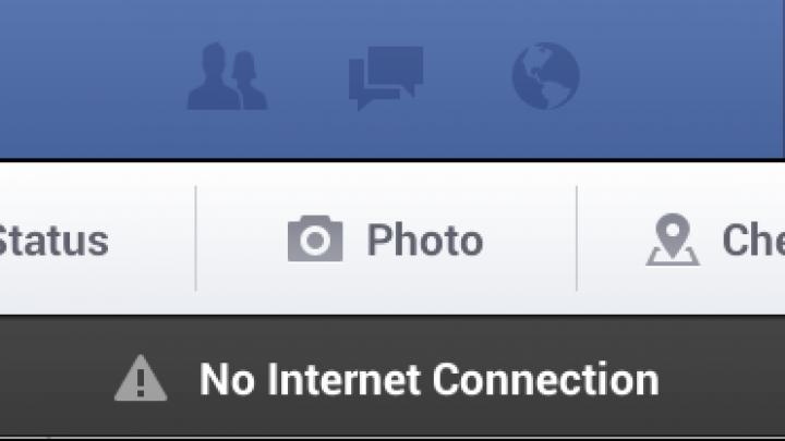 Facebook ar putea funcţiona fără să ai acces la Internet