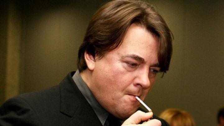 """Directorul """"Pervîi Kanal"""" din Rusia, Konstantin Ernst, a încercat să se sinucidă după o discuţie cu Vladimir Putin"""