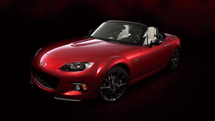 100 de unităţi Mazda au fost vândute în doar 10 minute. Află despre ce model e vorba (FOTO)