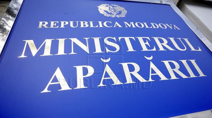 Cine este noul viceministru al Apărării (FOTO)