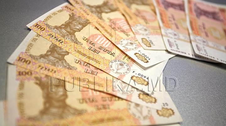 Contrabandă la frontiera moldo-română. Un moldovean a fost amendat cu circa 21 000 de lei