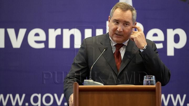 Dmitri Rogozin anunţă că vine la Chişinău prin România. IATĂ CE S-A ÎNTÂMPLAT
