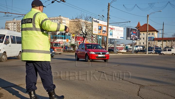 Accident rutier cu implicarea unui poliţist. O minoră a fost lovită chiar pe trecerea de pietoni