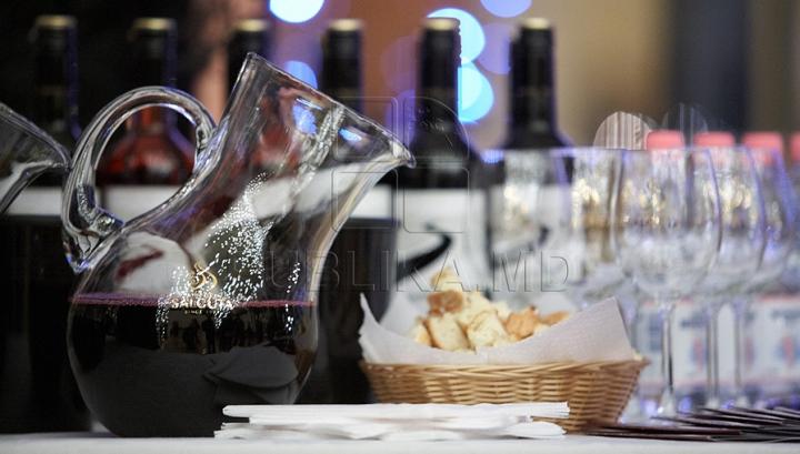 OFICIAL! În Crimeea au fost interzise importurile de vinuri din Republica Moldova