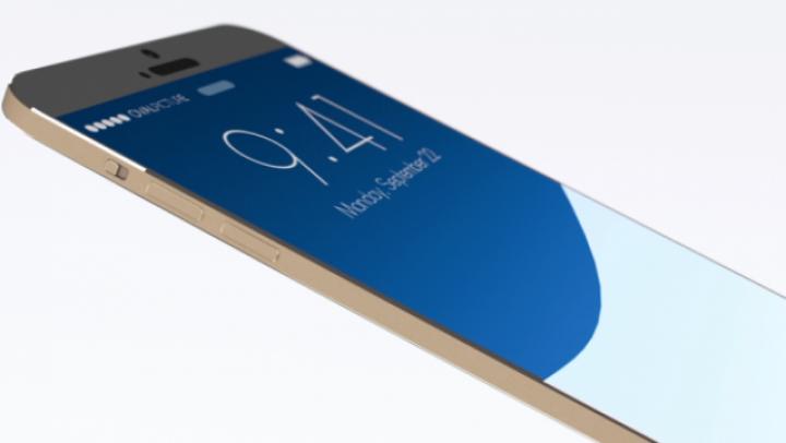 Surpriză de proporţii pentru fanii iPhone. Apple grăbeşte lansarea celei de-a şasea generaţii a smartphone-ului