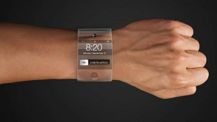 Apple pregăteşte o nouă surpriză la designul primului său ceas inteligent. IATĂ cum va arăta iWatch