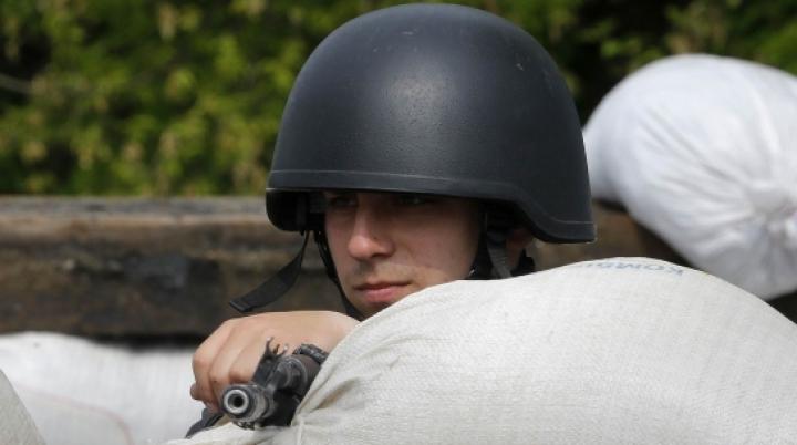 """Expert: """"Militarii ucraineni au început ultima etapă de anihilare a separatiştilor din Kramatorsk"""""""