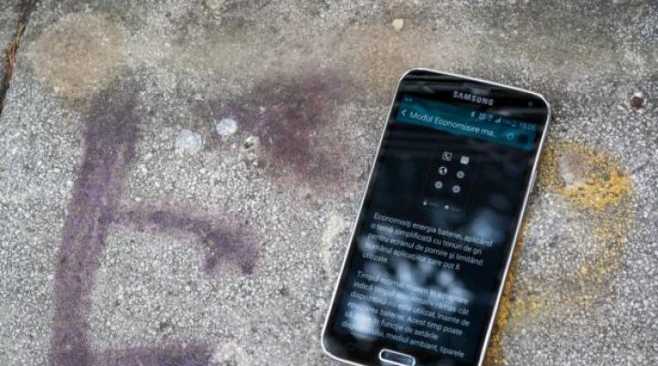 Următoarele terminale de top cu Android vor avea ecrane din safir