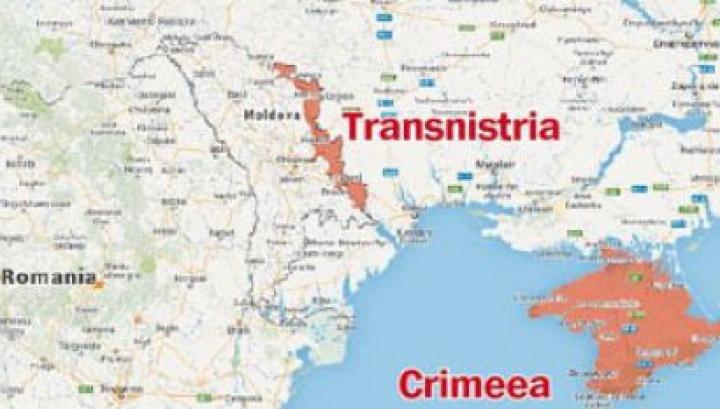 Presa italiană: Kremlinul nu din întâmplare dotează Tiraspolul...Transnistria riscă să devină noua Crimee