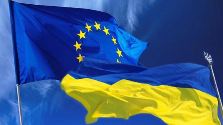 Ucraina ar putea primi regim liberalizat de vize cu UE