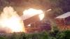 Coreea de Nord a lansat două rachete în Marea Japoniei