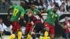 Germania a păşit cu stângul pe ultima sută de metri până la Mondial
