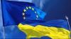 """Ucraina a semnat partea economică a Acordului de Asociere. """"Este cea mai importantă zi de după independenţă"""""""