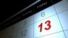 """Astăzi este """"VINERI 13"""". De ce această zi este percepută drept cea mai ghinionistă dintre toate"""