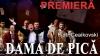 """Premieră la Teatrul de Operă şi Balet. Spectatorii vor putea viziona spectacolul """"Dama de pică"""" de Piotr Ceaikovski"""