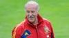 Vicent Del Bosque a acceptat să rămână antrenorul naţionalei Spaniei până în 2016