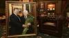 NO COMMENT! Cum arăta biroul fostului procuror general al Ucrainei, Victor Pşonka (FOTO)