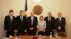 Igor Corman: Sprijinul partenerilor europeni este foarte important pentru Republica Moldova, mai ales în acest an