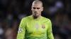Fostul portar al Barcelonei Victor Valdes este în căutarea unei noi echipe