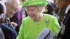 Regina Marii Britanii, în Franţa: A vizitat Primăria şi piaţa de flori de la Paris