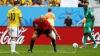 Columbia a învins Coasta de Fildeş. Echipa sud-americană accede în optimile de finală