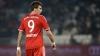 Mario Mandzukic părăseşte formaţia Bayern Munchen