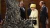 """Regina Marii Britanii pe platoul de filmare a serialului """"Urzeala Tronurilor"""""""