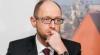 Premierul de la Kiev cere bani de la FMI: Bugetul de stat este sub presiune