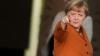 Cancelarul german, Angela Merkel, în ipostaze inedite (FOTO)