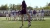 Duet SEDUCĂTOR dintre Adriana Lima şi KIA! Fotomodelul învaţă americanii să joace fotbal (VIDEO)