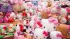 O tânără a cheltuit o avere pentru a cumpăra 10 mii de obiecte de colecţie cu personajul Hello Kitty (VIDEO)