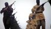 Asalt asupra unui consulat din Irak: Peste 40 de angajaţi sunt ţinuţi ostatici