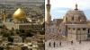 Frumuseţile Irakului au rămas istorie. Iată cum arăta ţara înainte de permanenta stare de conflict (VIDEO)