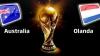 Spectacol senzaţional în meciul Olanda - Australia! Cahill a marcat unul dintre cele mai tari goluri ale turneului
