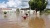 Inundaţiile fac ravagii în ţara gazdă a Campionatului Mondial de fotbal. Zeci de mii de oameni au fost afectaţi de stihie