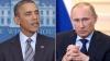 Ameninţări la telefon: Ce i-a spus Obama lui Putin despre Ucraina
