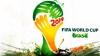 Olandezul Ben Oude Kamphuis a parcurs 21 mii de kilometri pentru a ajunge la Campionatul Mondial din Brazilia
